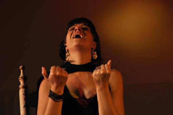 Fado Violado  @ Casa da Música
